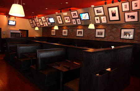 Marlow's Tavern - Bars/Nightife, Restaurants - 950 West Peachtree St NW, Atlanta, GA, 30309
