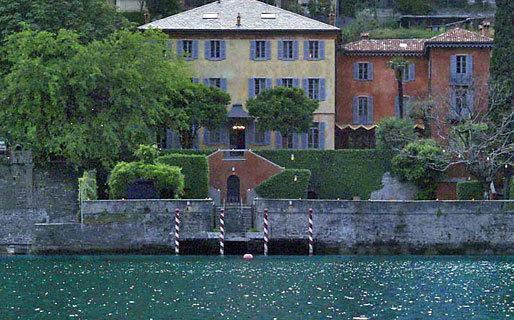 Ceremony And Reception At Villa Relais Regina Teodolinda - Reception Sites -