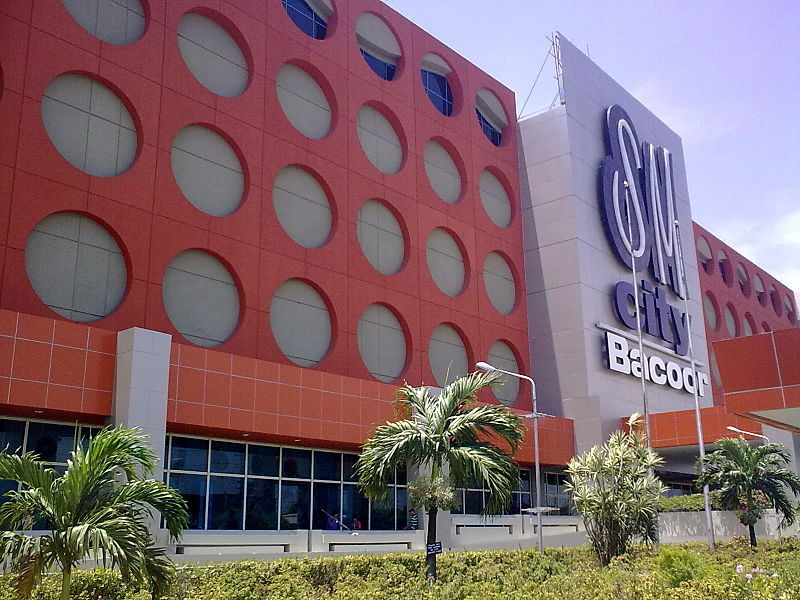 Sm City Bacoor - Attractions/Entertainment, Shopping - Bacoor, CALABARZON, Philippines