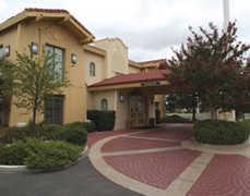 La Quinta Inn - Hotel - 5001 E Business 20, Odessa, TX, 79761