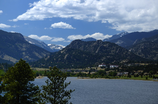 Lake Estes - Rehearsal Lunch/Dinner -