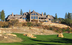 Granite Bay Golf Club - Reception - Granite Bay Golf Course, Granite Bay, California 95746, United States