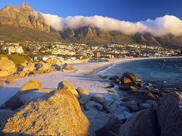 La Med Beach Club - Attractions/Entertainment - The Ridge Street, Cape Town, WC, South Africa