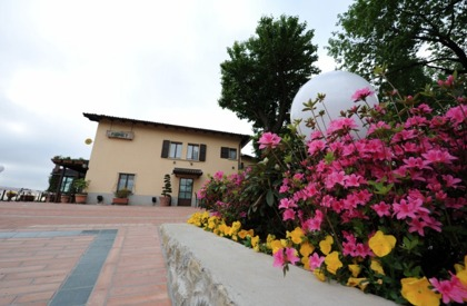 Ristorante Villa Pighet - Reception Sites - Via Maresana, Ponteranica, Lombardy, 24010