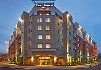Residnce Inn Springfield - Hotels/Accommodations - 6412 Backlick Rd, Springfield, VA, 22150