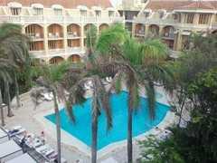 Hotel Santa Clara - Ceremony Venue - San Diego, CA, US