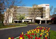 Boston Marriott Peabody - Hotel - 8 Centennial Dr, Peabody, MA, 01960