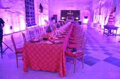 Hotel Santa Clara - Reception - Bolívar Dept