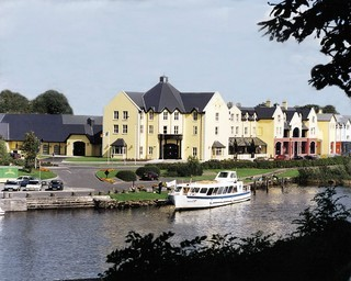The Landmark Hotel - Reception Sites, Hotels/Accommodations - Boyle, Connaught