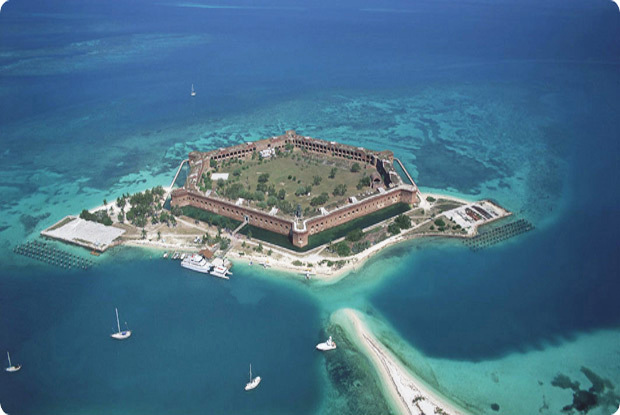 Dry Tortugas Catamaran & Ferry - Attractions/Entertainment, Cruises/On The Water - 201 Elizabeth Street, Key West, FL, United States
