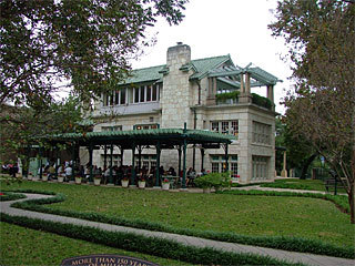 Guenther House Restaurant - Restaurants, Ceremony Sites, Brunch/Lunch, Reception Sites - 205 East Guenther Street, San Antonio, TX, United States