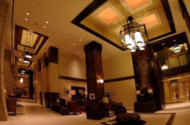 Overton Hotel & Conference Center - Reception Sites, Hotels/Accommodations - 2322 Mac Davis Lane, Lubbock, TX, United States