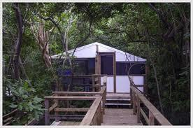 Maho Bay Campground - Hotels/Accommodations - Central, Virgin Islands