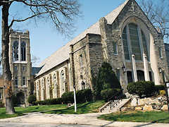 St. Mark's United Methodist Church - Ceremony - 200 Hempstead Avenue, Rockville Centre, NY, United States