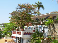 Hotel El Mirador - Hotel - Quebrada 74, Acapulco, GRO