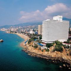 Fiesta Americana Villas Acapulco - Hotels/Accommodations - Costera Miguel Alemán 97, Acapulco, Guerrero, México