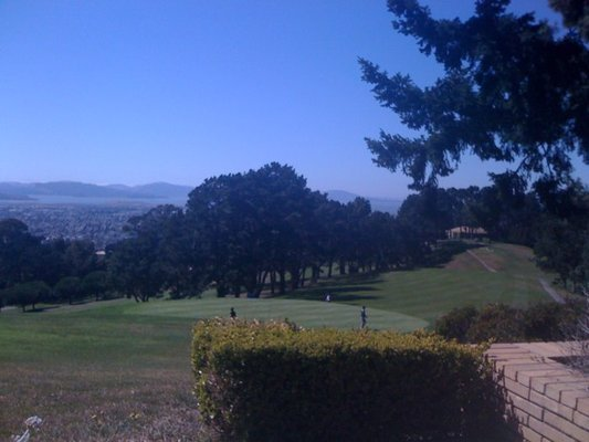 Mira Vista Golf And Country Club - Reception Sites, Ceremony Sites - 7901 Cutting Blvd, El Cerrito, CA, 94530