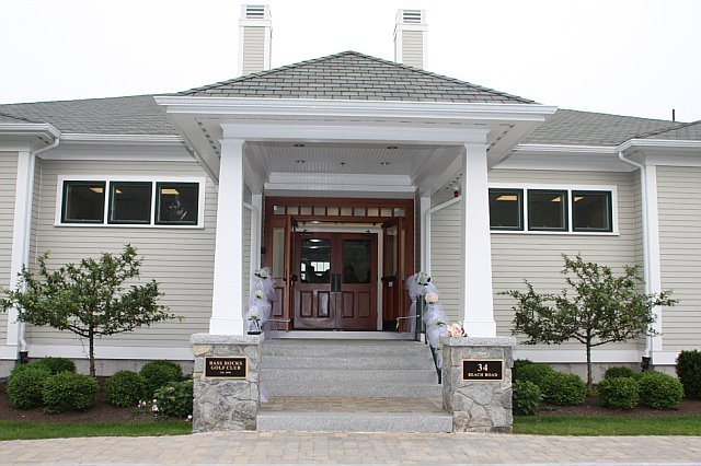 Bass Rocks Golf Club - Reception Sites - 38 Beach Rd, Gloucester, MA, 01930