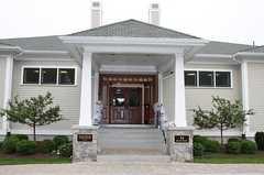 Bass Rocks Golf Club - Reception - 38 Beach Rd, Gloucester, MA, 01930