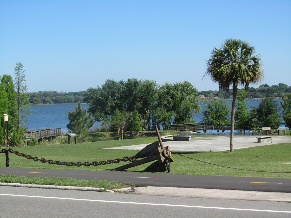 Southern Landing - Ceremony Sites - 40 Lake Hollingsworth Dr, Lakeland, FL, 33803