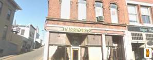 Passports - Restaurants - 110 Main Street, Gloucester, MA, United States