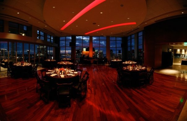 Ultimate Sky Box At Diamond View Tower - Reception Sites, Bars/Nightife, Ceremony Sites - 350 10th Avenue, San Diego, CA, United States