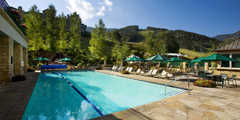 Park Hyatt Beaver Creek Resort - Hotel - 50 West Thomas Place, Avon, CO, United States