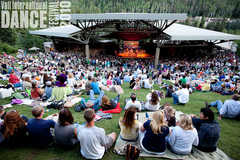 Ford Gerald R Amphitheater - Attraction - 530 S Frontage Rd E, Vail, CO, United States