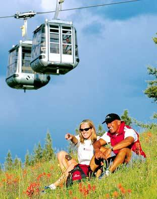 Eagle Bahn Gondola - Attractions/Entertainment - 699 I-70 Frontage Rd, Vail, CO, 81657, US