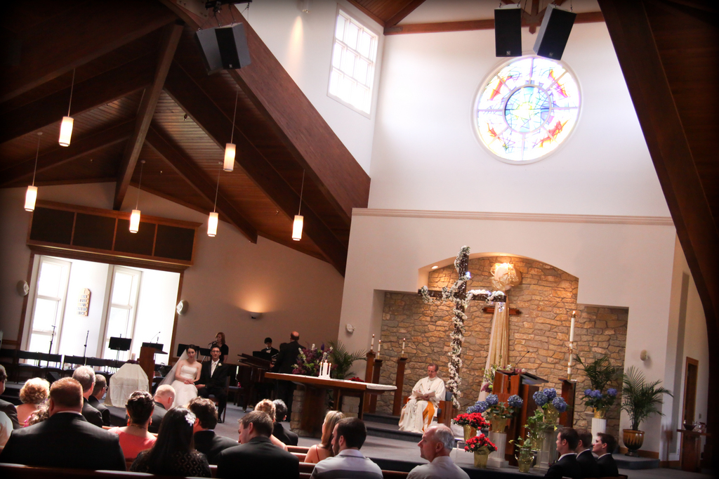 St. Catherine Of Siena Church - Ceremony Sites - 26 Mendon Ionia Rd, Mendon, NY, 14506