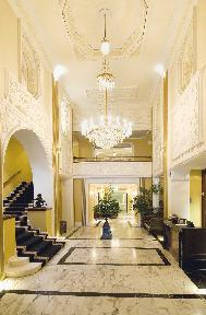 Imperial Hotel - Reception Sites -