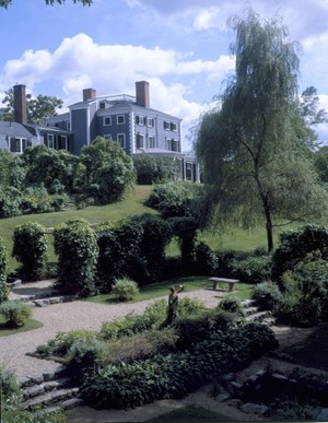 Codman Estate - Ceremony Sites, Reception Sites - 36 Codman Rd, Lincoln, MA, 01773