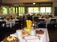 The Cafe Restaurant - Reception - 800 Shermer Rd, Glenview, IL, 60025