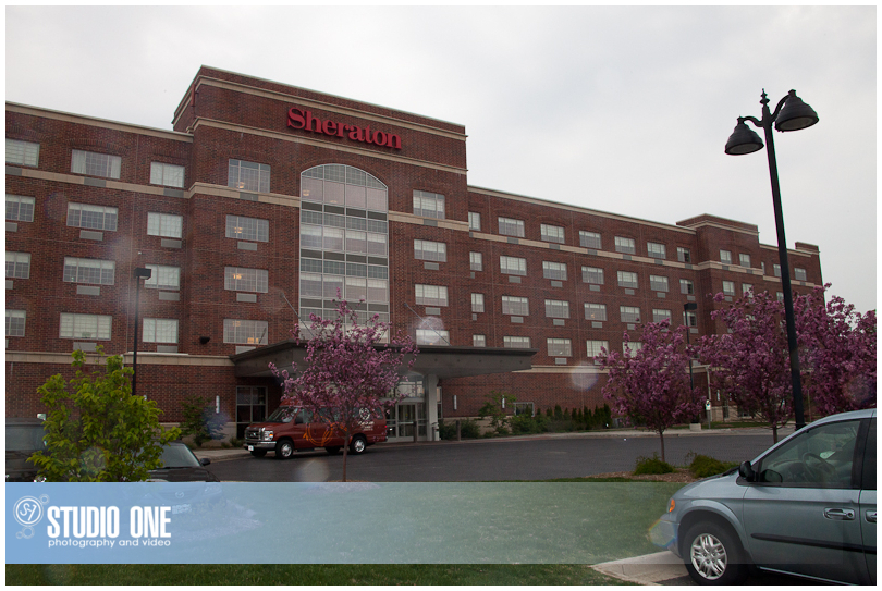 Sheraton - Hotels/Accommodations - 1110 Willow Rd, Northbrook, IL, 60062