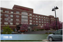 Sheraton - Hotel - 1110 Willow Rd, Northbrook, IL, 60062