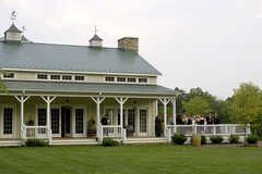 Veritas Winery & Vineyard - Reception - Afton, VA