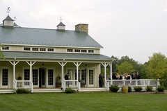 Veritas Winery & Vineyard - Reception - Afton, VA