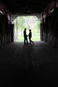 Bremen Wedding In July in Nappanee, IN, USA