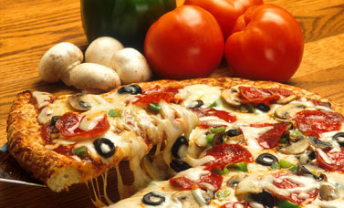 Barro's Pizza - Rehearsal Lunch/Dinner, Restaurants - 15440 N 7th St, Phoenix, AZ, 85022