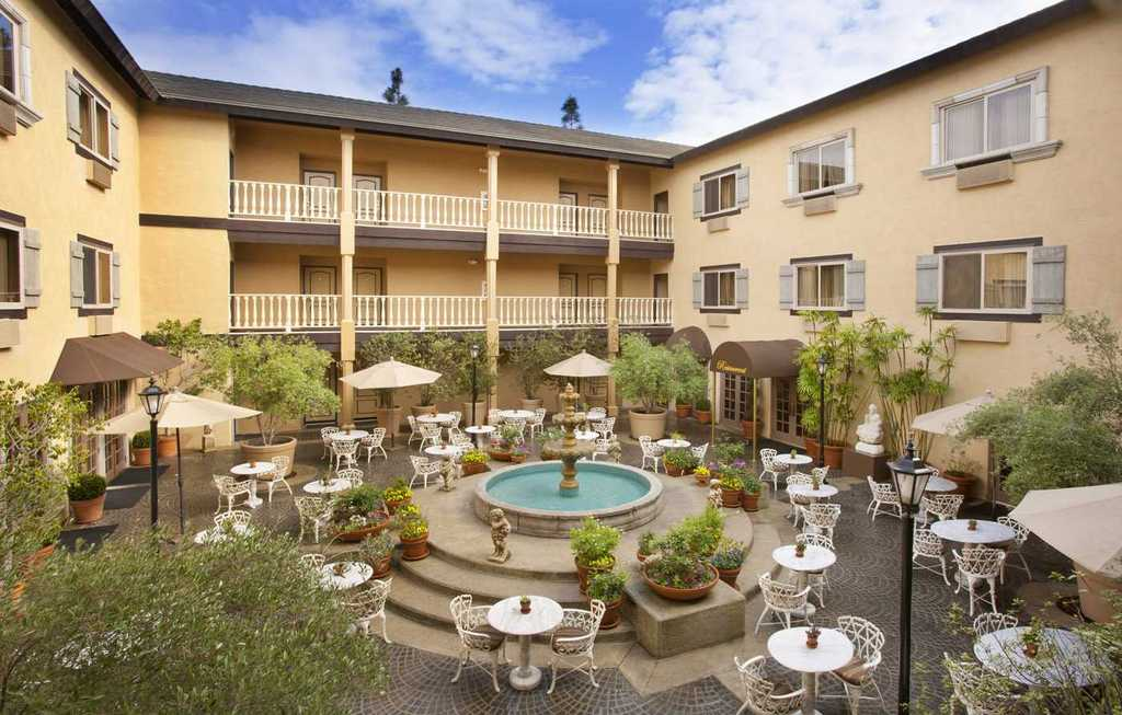 Ayres Hotel & Suites Costa Mesa/newport Beach - Hotels/Accommodations - 325 Bristol Street, Costa Mesa, CA, United States