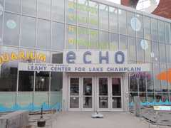 ECHO Lake Aquarium and Science Center - Ceremony - 1 College St, Burlington, VT, 05401