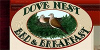 Dove Nest Bed & Breakfast - Hotel - 5000 Scottdale Rd, St Joseph, MI, 49085