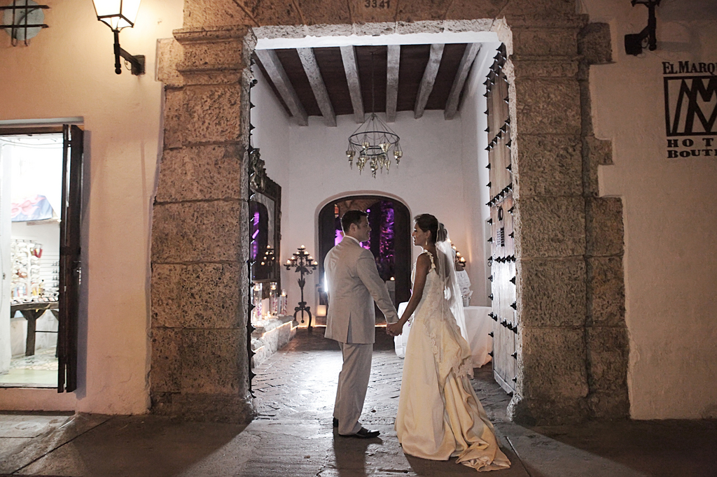 Hotel El Marqus - Reception Sites - Calle Nuestra Sra Del Carmen 3341, Cartagena, Bolivar, Colombia