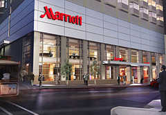 Marriott Union Square SF - Hotel - 480 Sutter St, San Francisco, CA, 94108, US