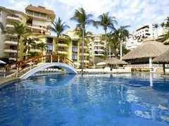 Hotel Park Royal Acapulco - Hoteles - Costera Vieja 110, Acapulco, Guerrero, Mexico