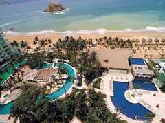 Emporio Acapulco - Hoteles - Magallanes, Acapulco, Guerrero, Mexico