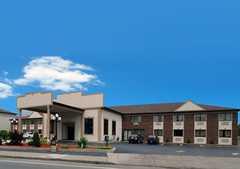 Antonio's Banquet & Quality Inn - Reception - 7708 Niagara Falls Blvd, Niagara Falls, NY, 14304