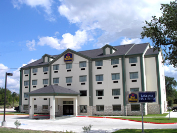 Best Western - Hotels/Accommodations - Texas 71, La Grange, TX, 78945