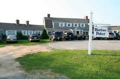 Harbor Point Restaurant - Reception -