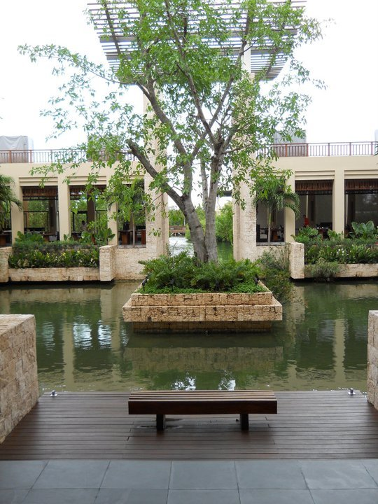 Fairmont Mayakoba Golf Course - Hotels/Accommodations, Ceremony Sites, Golf Courses - Carretera Federal 180, Playa del Carmen, Solidaridad, Mexico